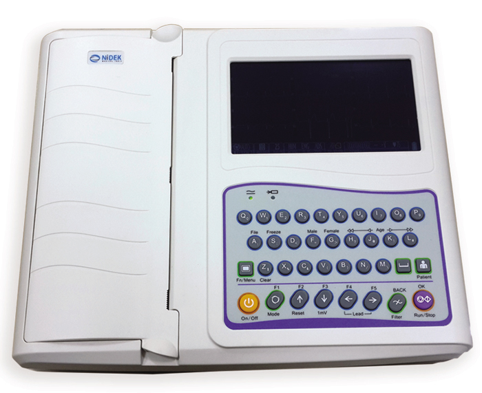 Portable ECG Monitor | ECG Machine Online in India at Best ...